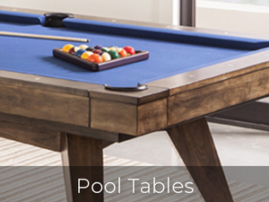 Pool Tables by Jack Game Room