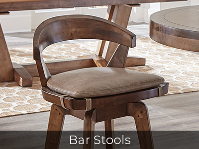 Bar & Counter Stools by Jack Game Room